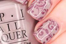 Nails)