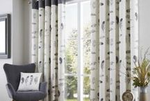 Curtains & Window Dressings