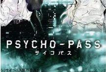 ~`Psycho-pass`~