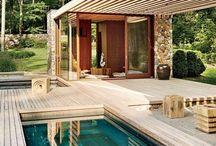 Påbygg og terrasse