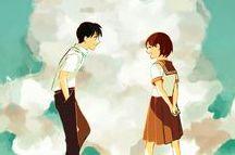 ~`Studio Ghibli:  Whisper of the Heart`~