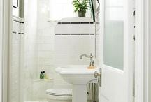 Bathrooms Freshened Up