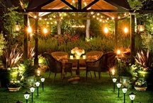 Outdoor Charm