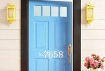 Front Door Appeal