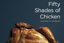 50 Shades Readalikes / by Bullitt County Public Library