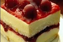Yummy sweets / by Lee Barkhau