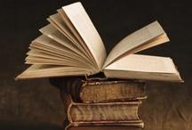 Bookish Things / by Dee Elms