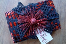DIY  Gifts & Wrapping Idea's / by Kimberly Cargile-Franchetto