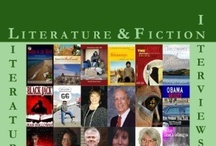 Literature & Fiction Interviews