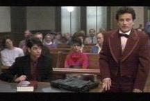 Famous Courtroom Scenes