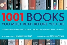 Booklists for Adults