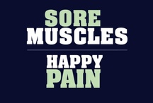 Best gym sayings/quotes/inspiration