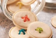 Cookie Jar Exchange Recipes  / by Lee Barkhau