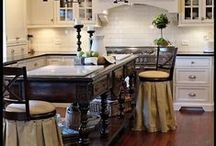 kitchens / by Colonel Janet