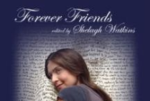 Forever Friends Blog Tour / The virtual book tour for Forever Friends posted on Literature & Fiction: http://shelaghwatkins.wordpress.com
