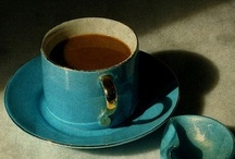 Court Reporter Tools: Coffee