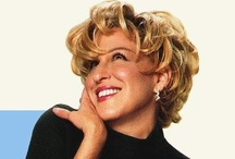 The Divine Miss M~Bette Midler! / by Dee Elms