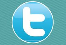 BLOGGING: Twitter Tips & Tricks / Get more blog traffic with Twitter. Learn how to maximize your exposure, get new traffic and use Twitter to promote your blog. / by Hobby to HOT! Blog Coach