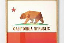 California Republic / All things Californian.  / by ♤