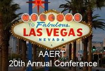 AAERT Sponsors & Partners