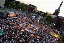 Evenementen in Tilburg
