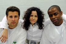 Psych / My fave show ever!! / by Michelle Curtis VanDyke