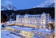 Gli hotel piu' belli che ho visto