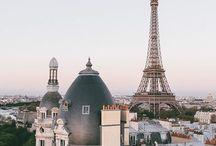 .paris / I just love paris