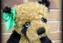 Teddy Bear Love <3 #2  / <3 Bears / by Pamela R. Graves