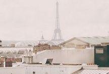 Paris / Lo que tengo que visitar...lo que tengo que fotografiar // You've got to visit it ... you've got to photograph it