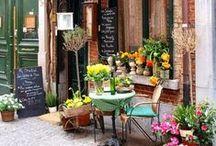 Boutique de Fleurs