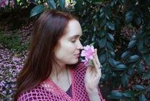 Author: Aletheia Luna ☽ / A kaleidoscope of my world ...
