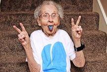 Aktywni seniorzy || Active seniors