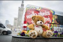 Historia Misia   Telling Teddy Bear's Tale