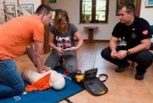 Pierwsza Pomoc || First Aid