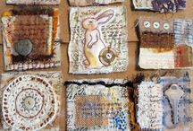 Altered Art and Mixed Media