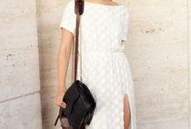 Fashion / Style inspiration.