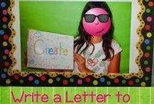 ELA: Writing