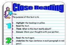 ELA: Reading