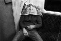 Monochrome Photography / by BM