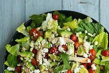 Everything Salad | Recipes