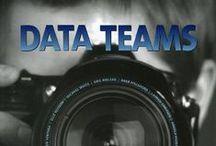 Data Teams/ Data Cycle Process