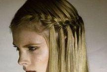 """""""Peinados pelo suelto"""""""