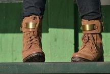 !!Zapatos, Botas ... etc...!!