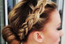 Hair / haj viselet és stilus