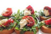 Delicious Appetizers | Recipes