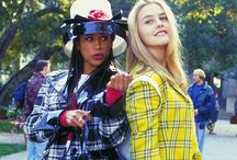 .90's / The 90's were so cool and clueless