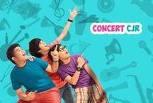Konser Eksklusif Big Babol & CJR / Usee TV dan Big Babol bekerja sama untuk menayangkan konser Eksklusif bagi para Comate