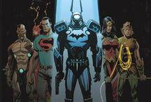 DC Comics / Detective Comics / by Ash