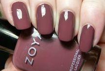Neat nails ;-)